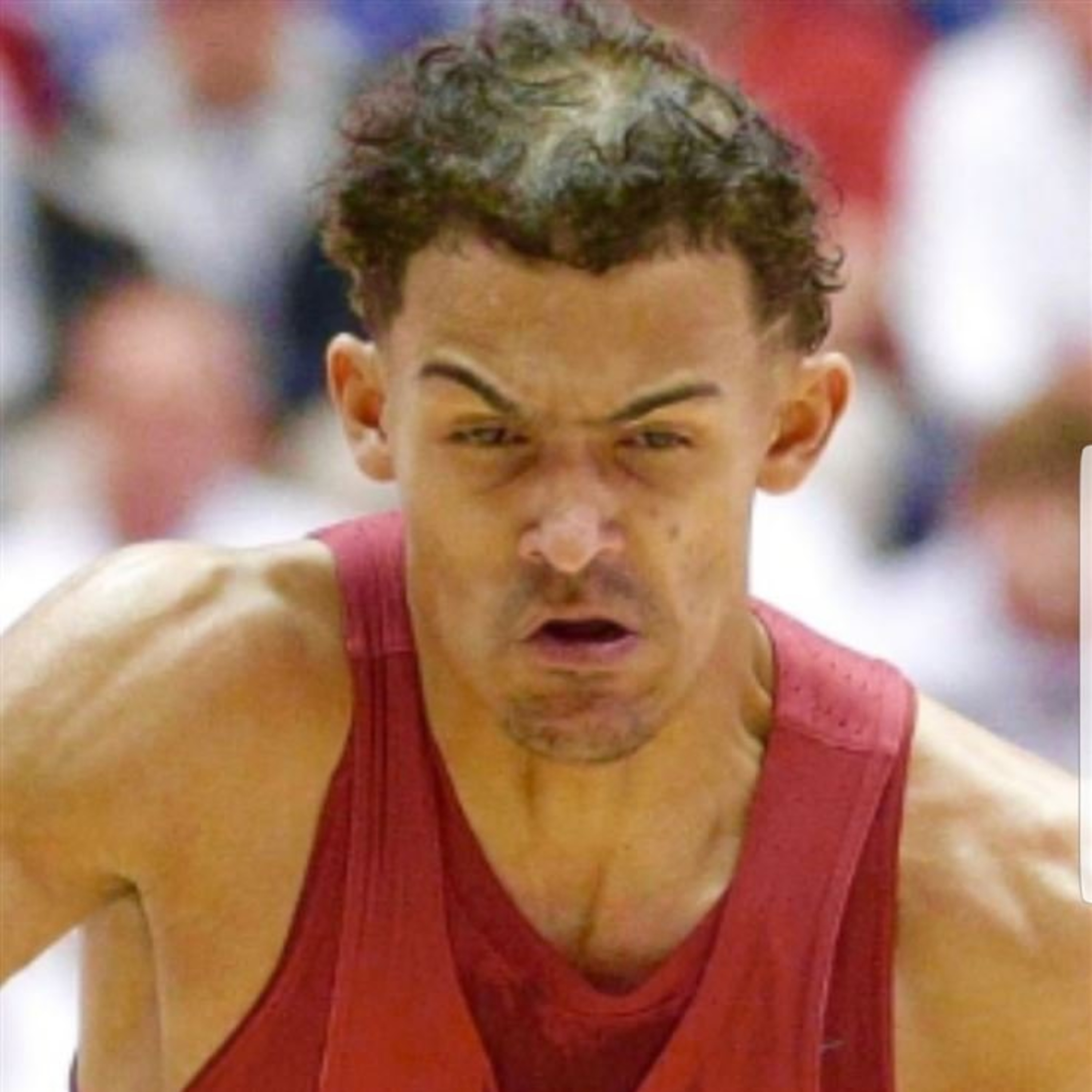 Trae Young HAIR Lands HIM $300M Hair Modeling Deal!