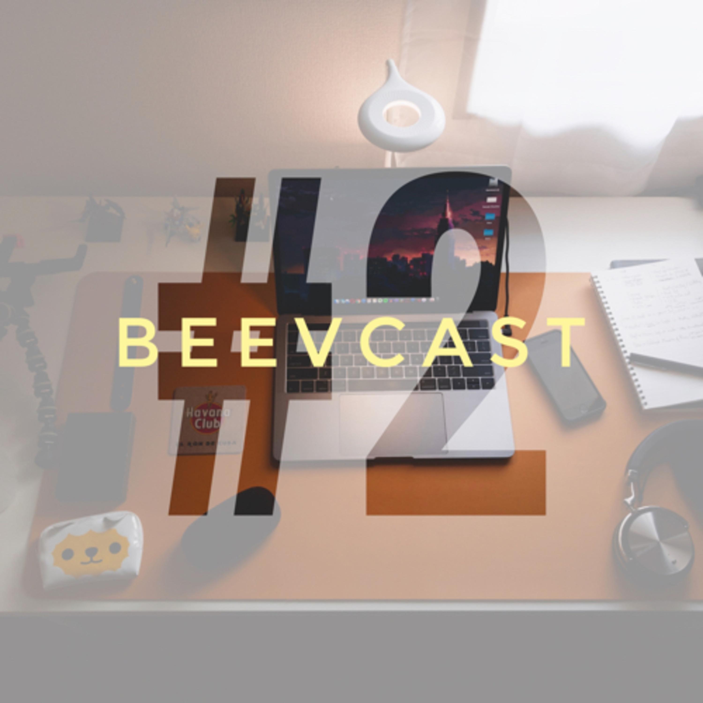 BEEVCAST #2 - Все, как вы любите / Подкаст про технологии \