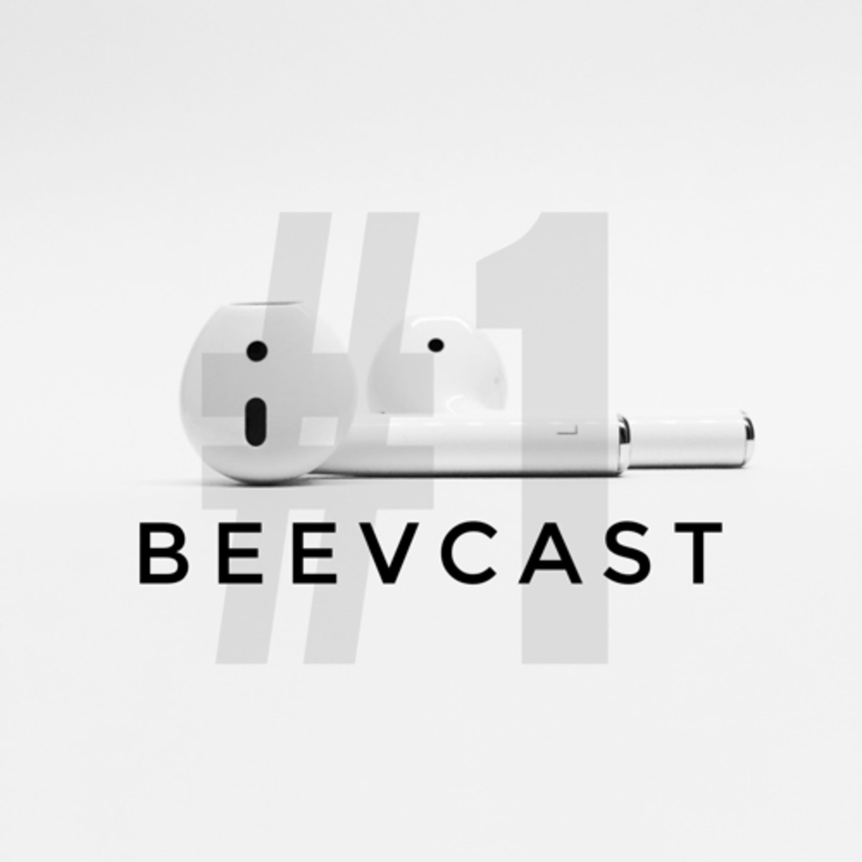 BEEVCAST #1 - Коронавирус наступает / Подкаст про технологии \