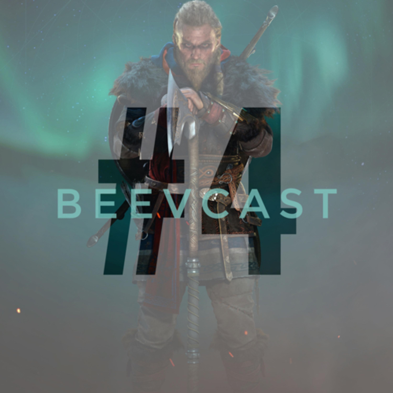 BEEVCAST #4 - Эра викингов наступила / Подкаст про технологии \