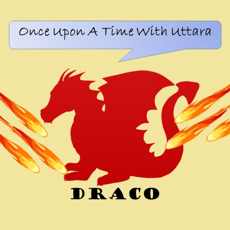 Draco's Adventures Ch 39 – Draco's Difficult Choice