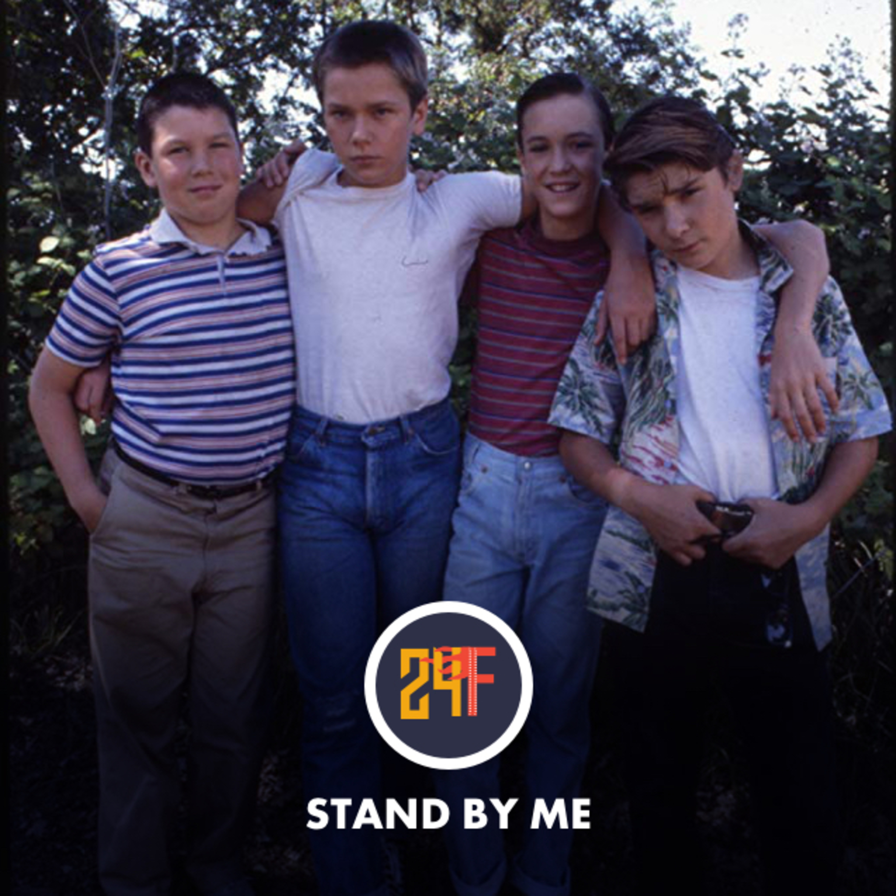 S03E07 - Stand By Me