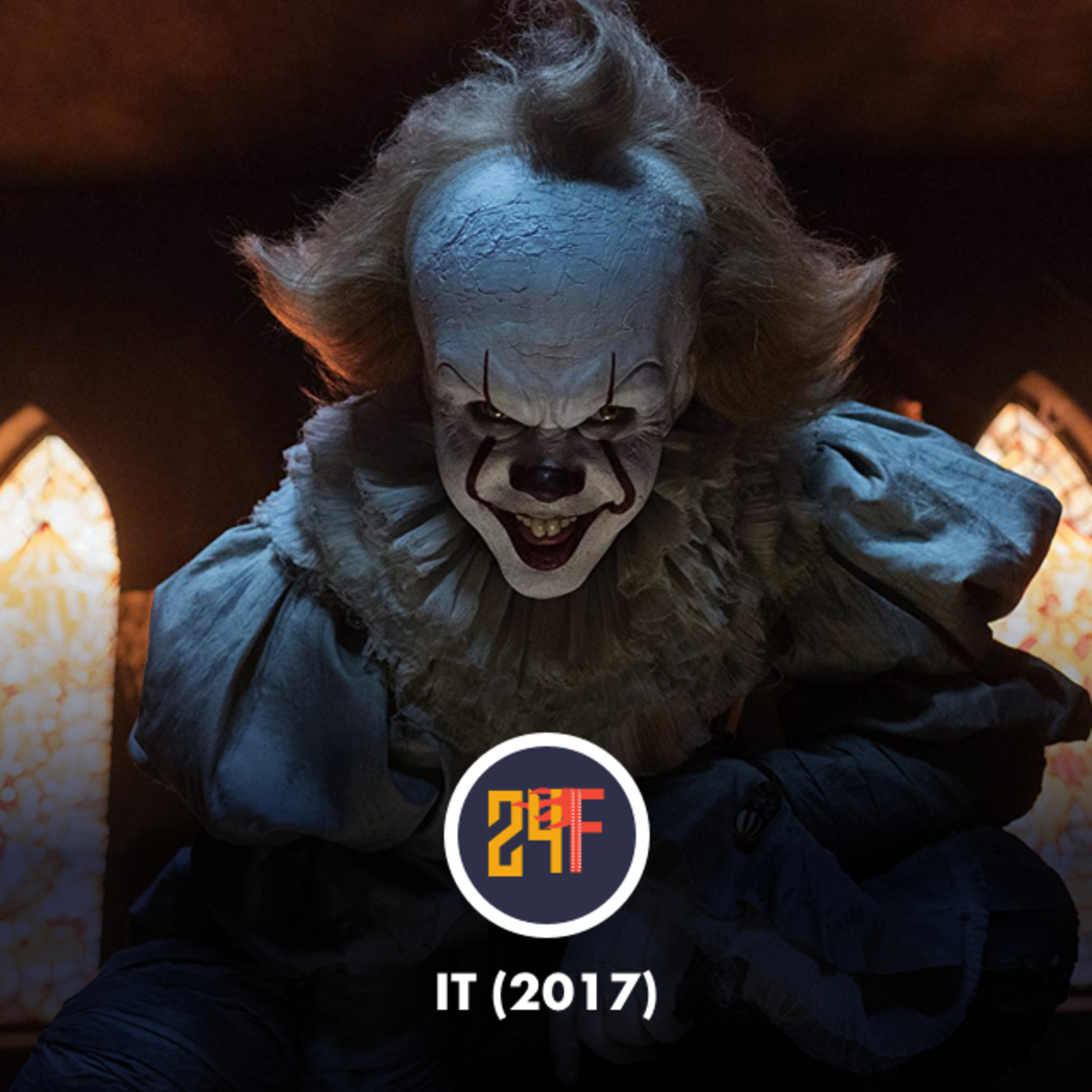 S03E10 - It: Chapter One