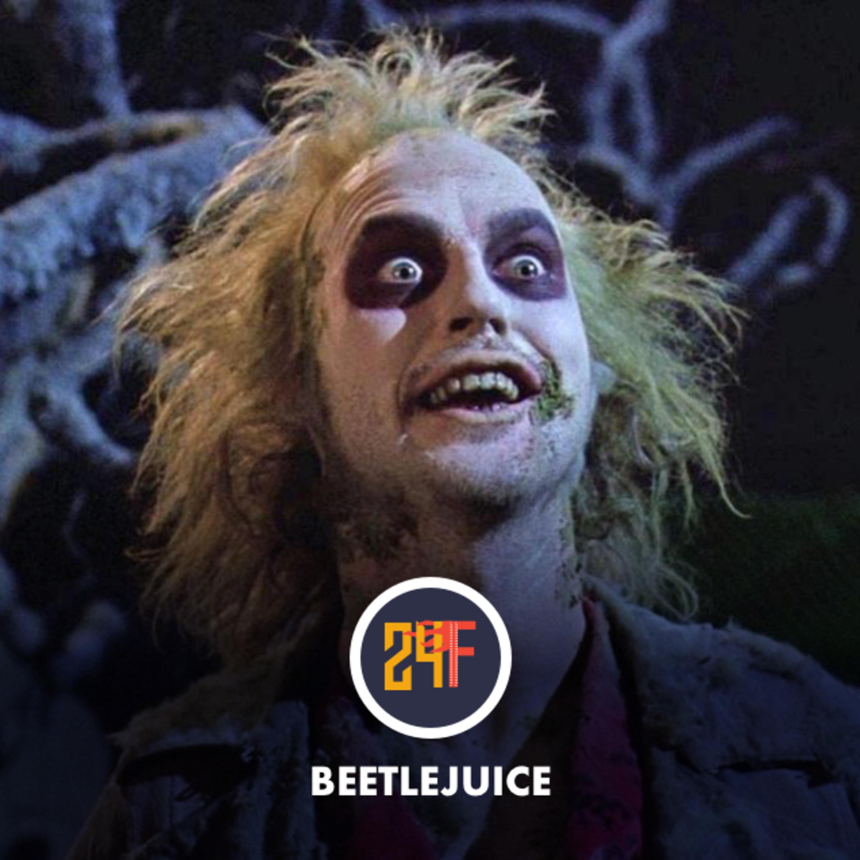 S03E14 - Beetlejuice