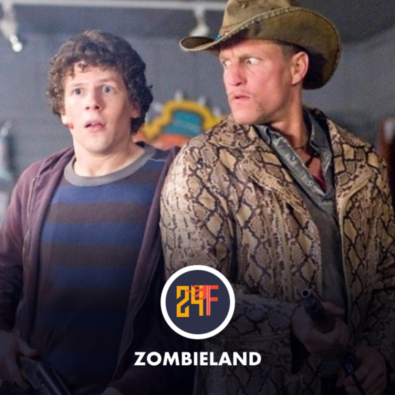 S03E16 - Zombieland