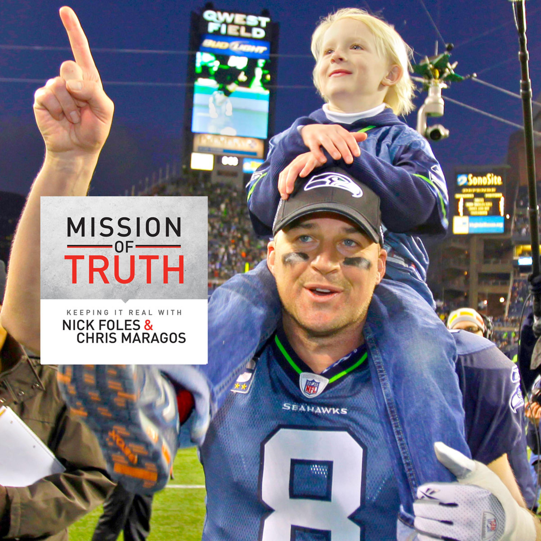 Matt Hasselbeck - Former NFL Quarterback