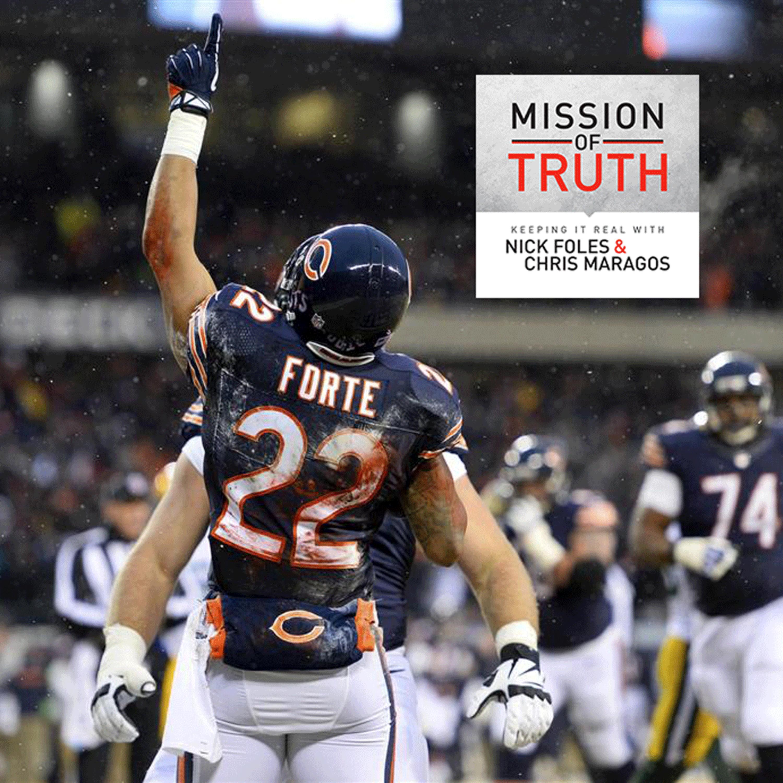 Matt Forte - Former NFL Running Back