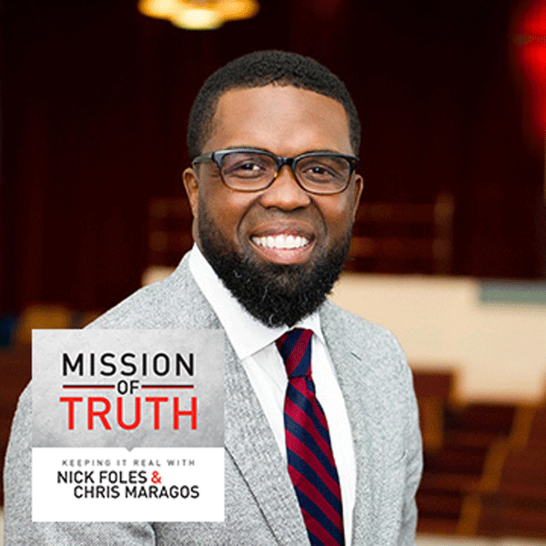 Pastor Charlie Dates