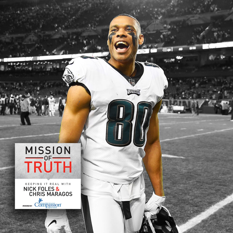 Jordan Matthews - NFL Wide Receiver