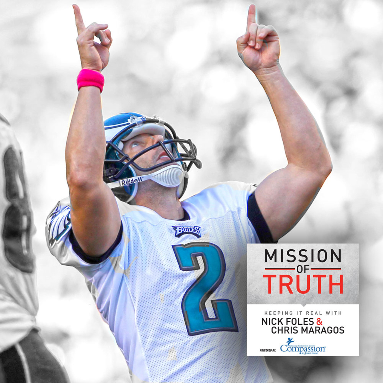 David Akers - 6-time Pro Bowl Kicker