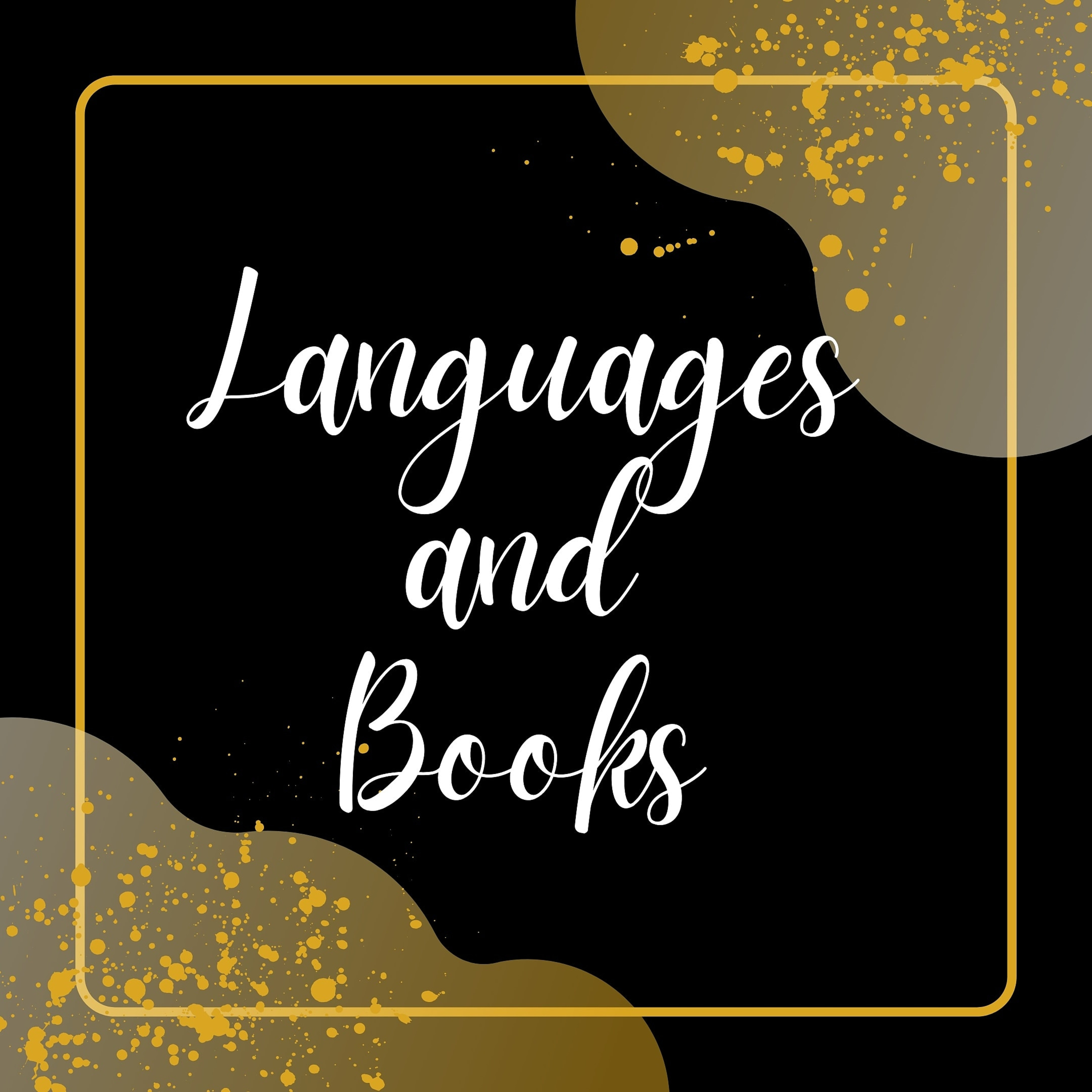 LANGUAGES AND BOOKS on Jamit
