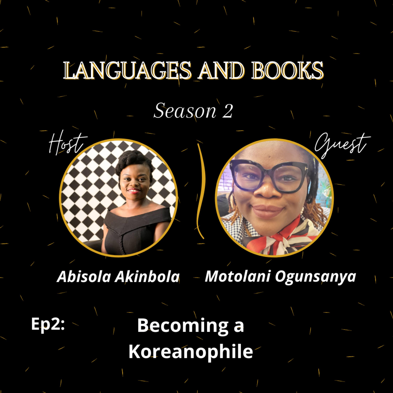 LANGUAGES AND BOOKS on Jamit