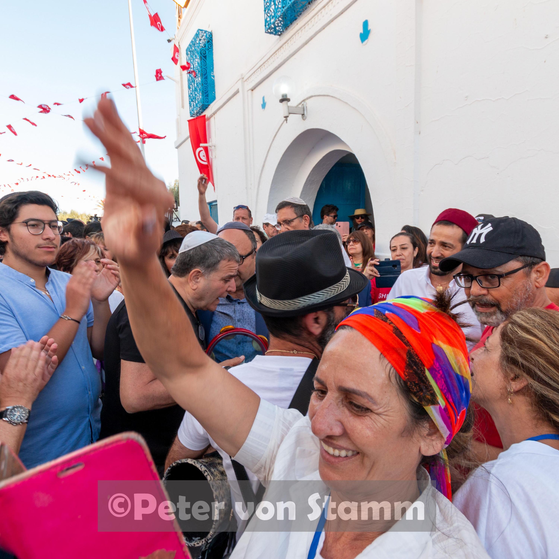 Shalom und Salem: Die La Ghriba Wallfahrt auf Djerba in Tunesien