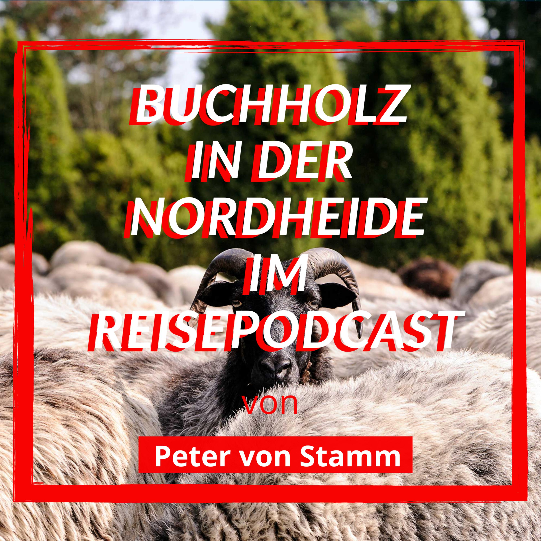 Das Flair Hotel Zur Eiche in Buchholz in der Nordheide - ein Podcast von Peter von Stamm