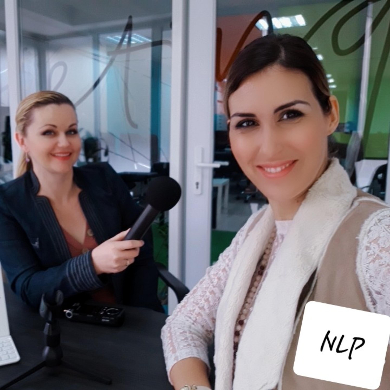 Epizoda 07# - Intervju - Lava Nikolić, internacionalni NLP Trener, Coach & Reiki učitelj