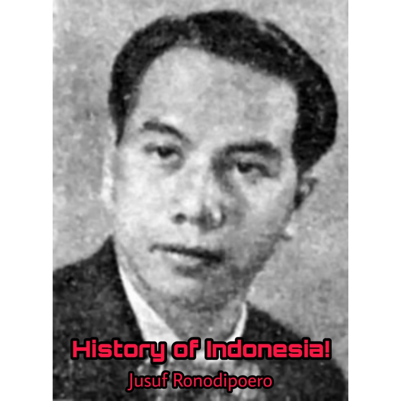 eps 1. Biografi Jusuf Ronodipoero