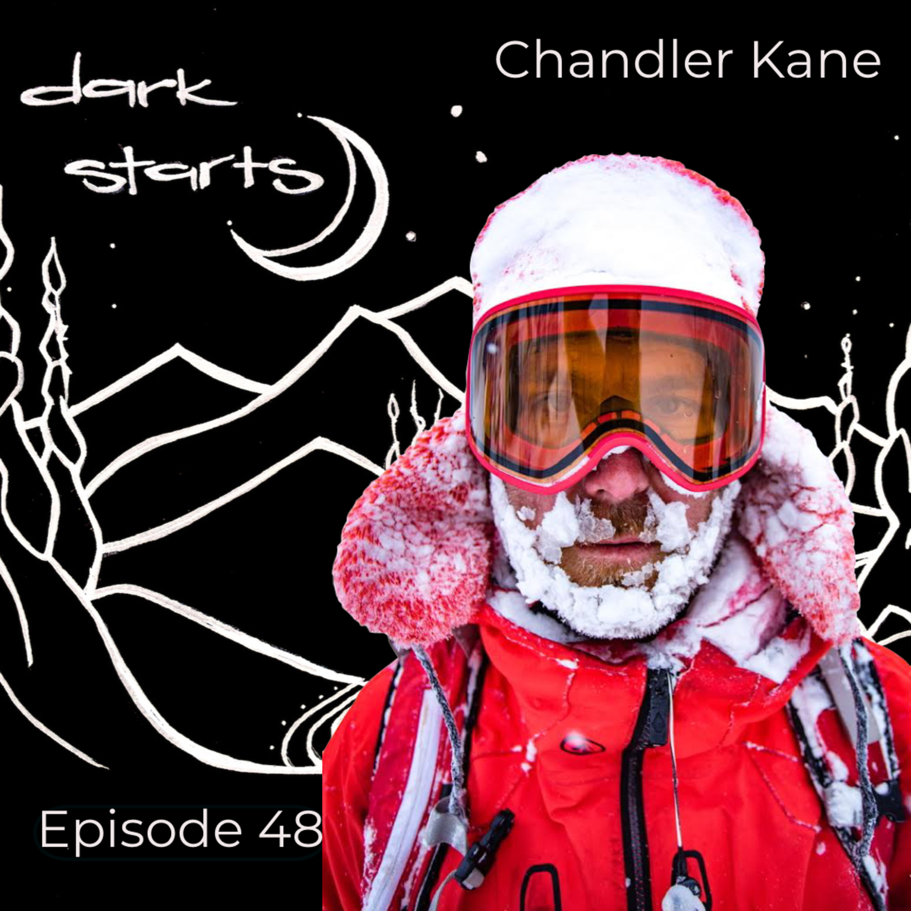 It's Cheating! with Chandler Kane   Owner of Stealth Backcountry Tours out of Japan