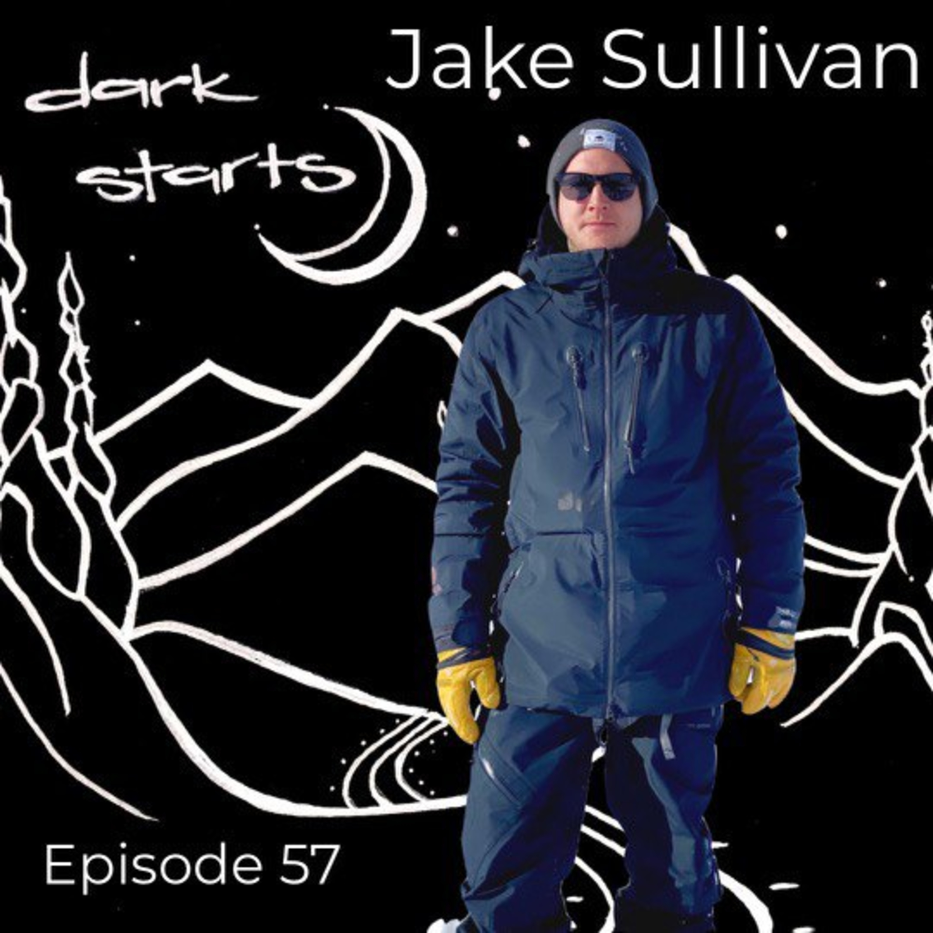 Free your hands with Jake Sullivan   Owner of Hand Out Gloves & splitboard enthusiasts