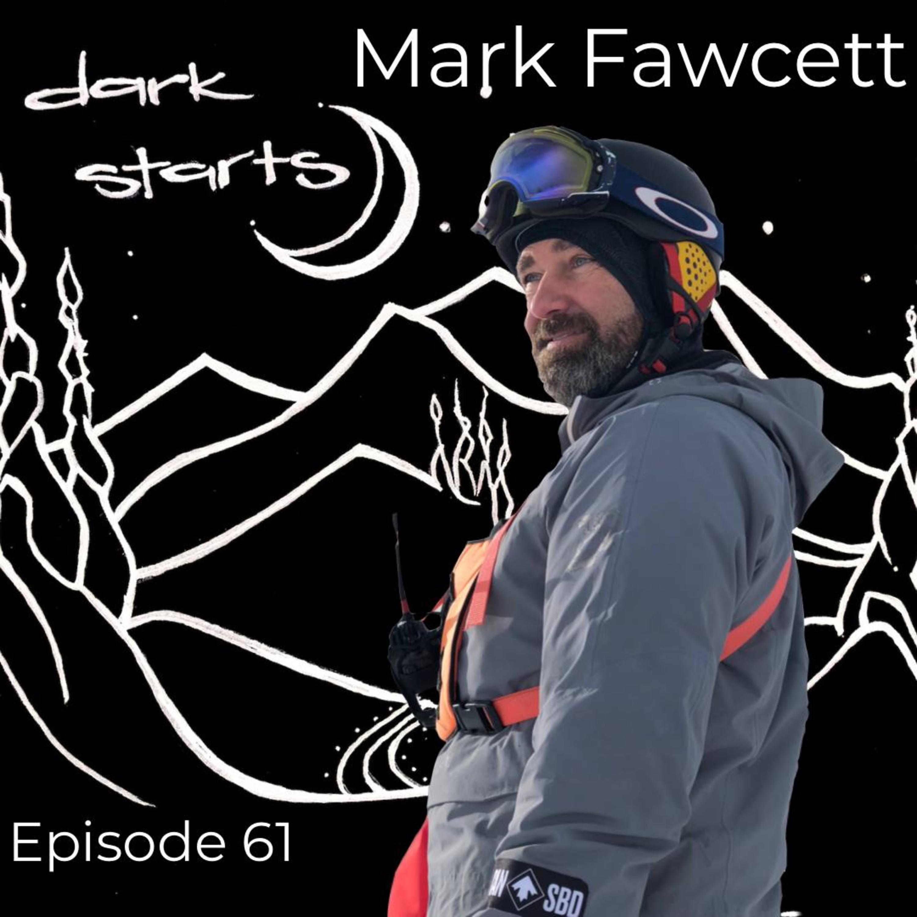 Look ahead with Mark Fawcett   Two time Olympian, guide, entrepreneur & currently Canada Snowboard Coach