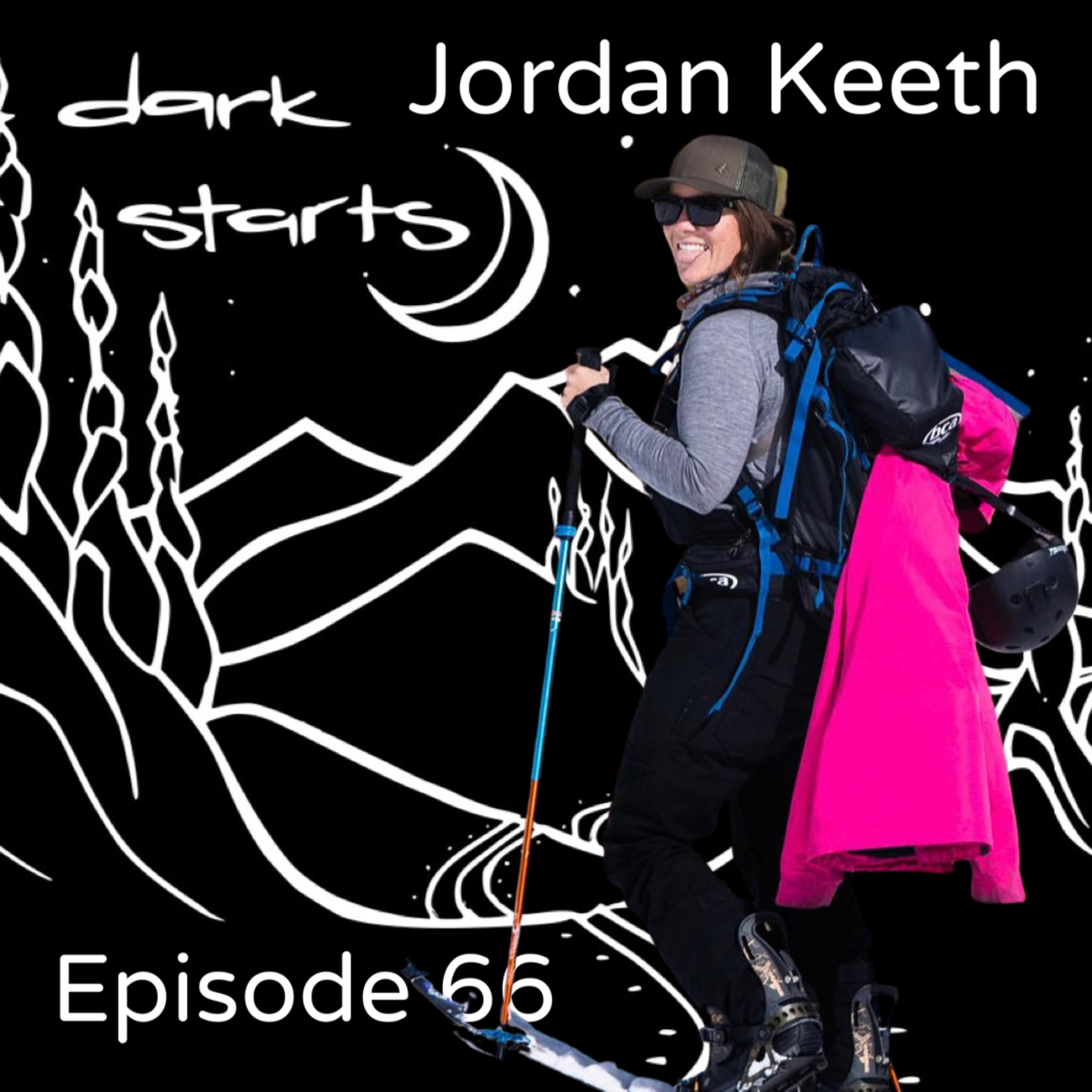 Shredding the bar with Jordan Keeth   With her gypsy soul and a passion for playing in the snow she loves everything winter has to offer