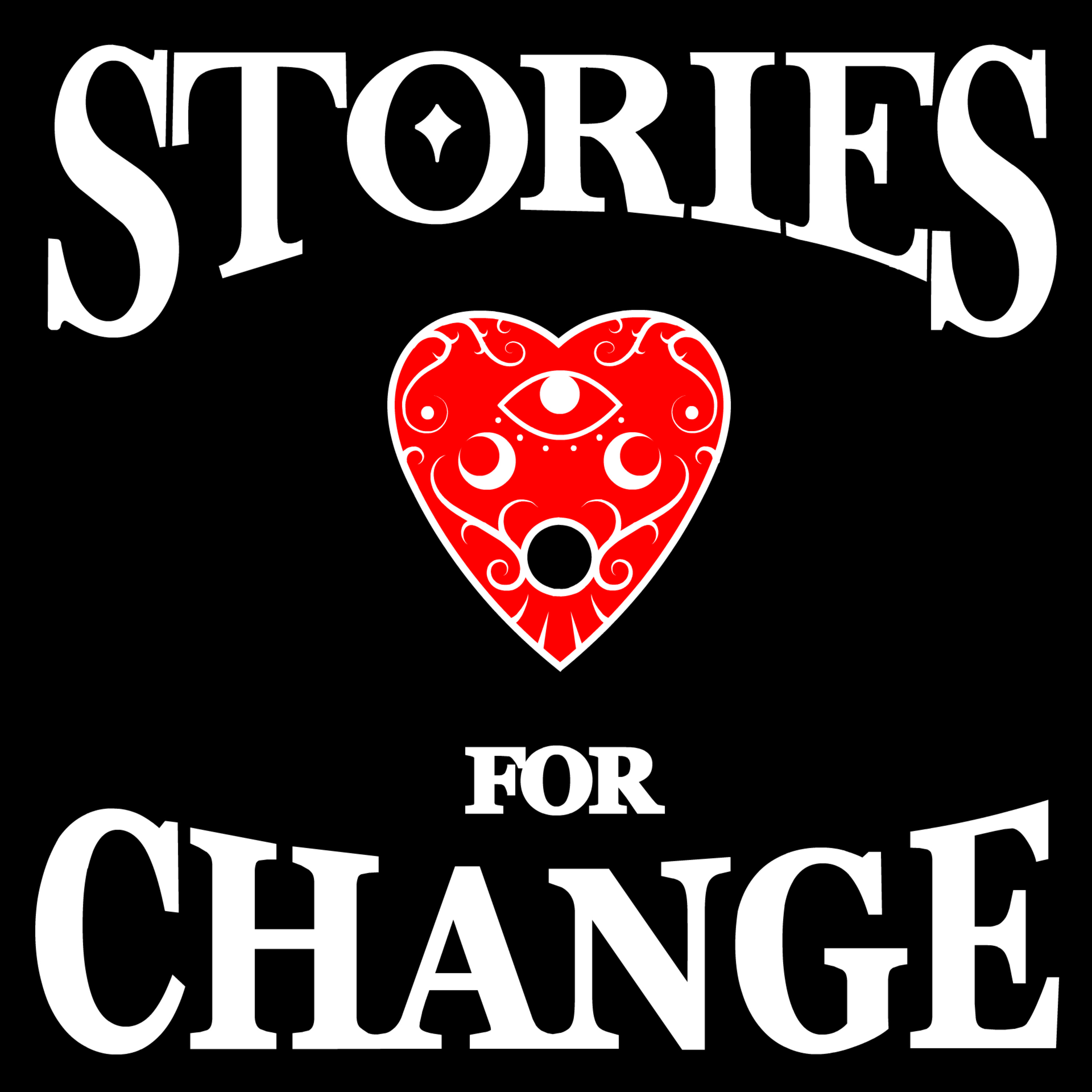 Stories For Change: Unlearning Whitewashed Movements