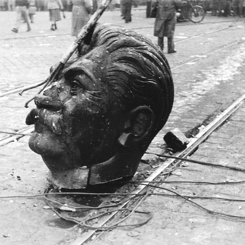 Episode 2. Domenico Losurdo's 'War and Revolution': Revisionism, Hypocrisy and Neo-Stalinism