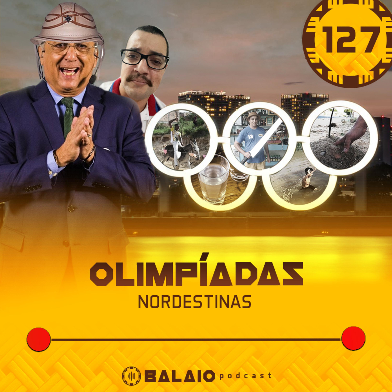 #127 - Olimpíadas nordestinas