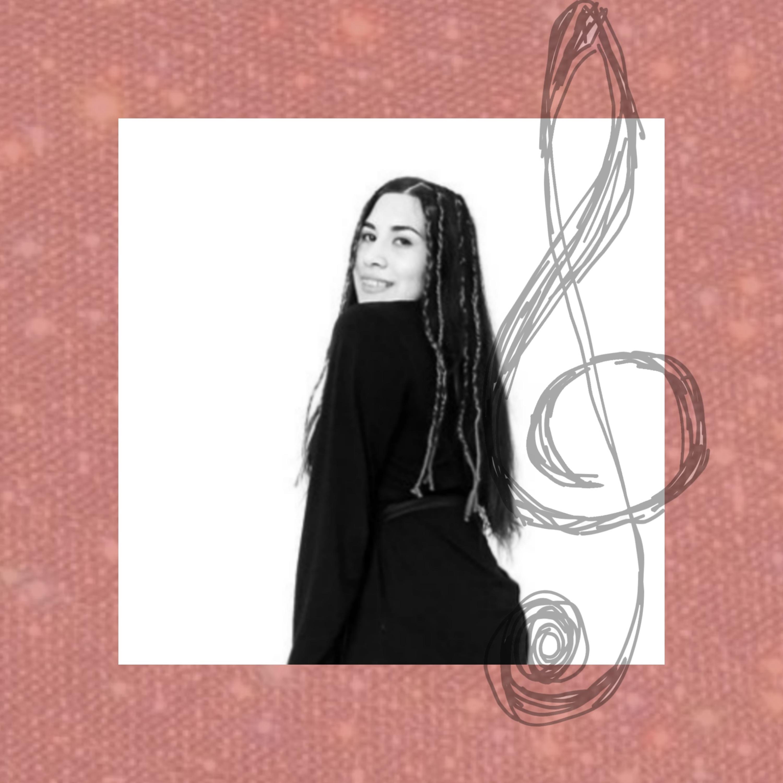 Partituras de la vida musical de Amber música.