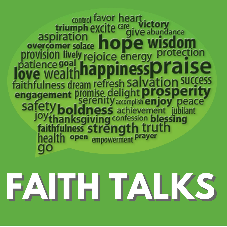 Faith Talks with Emily Preston • A podcast on Anchor