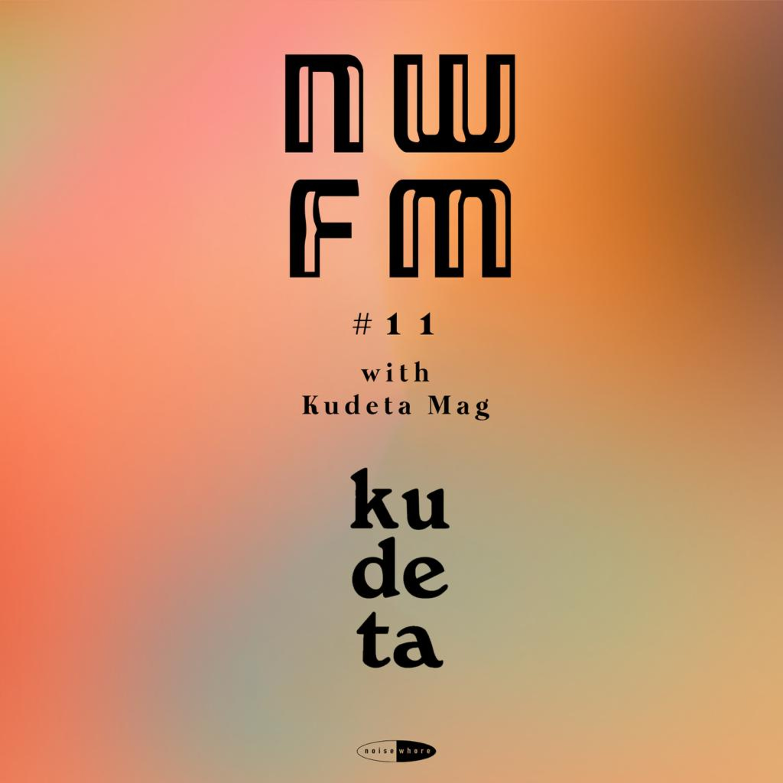 NWFM: Jordinna, Madina and Aliya (Kudeta Mag)