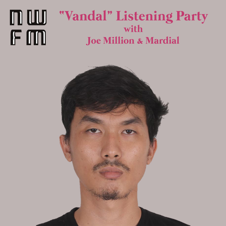 NWFM: Joe Million & Mardial (Part 2)