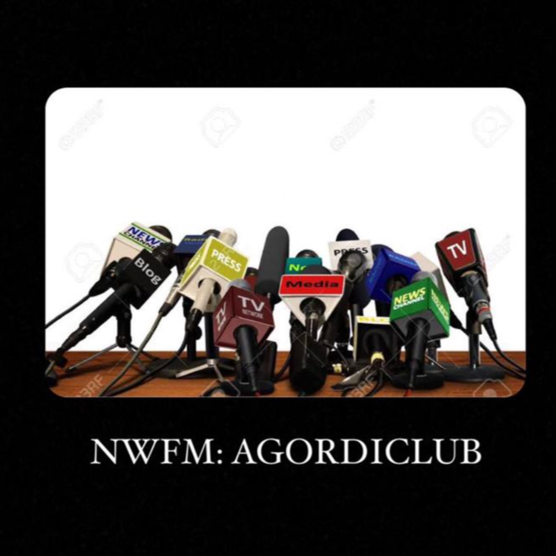 NWFM: Pramedya Nataprawira (agordiclub)