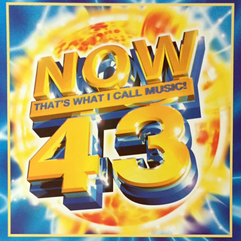 NOW 43 - Summer '99: Daryl Easlea