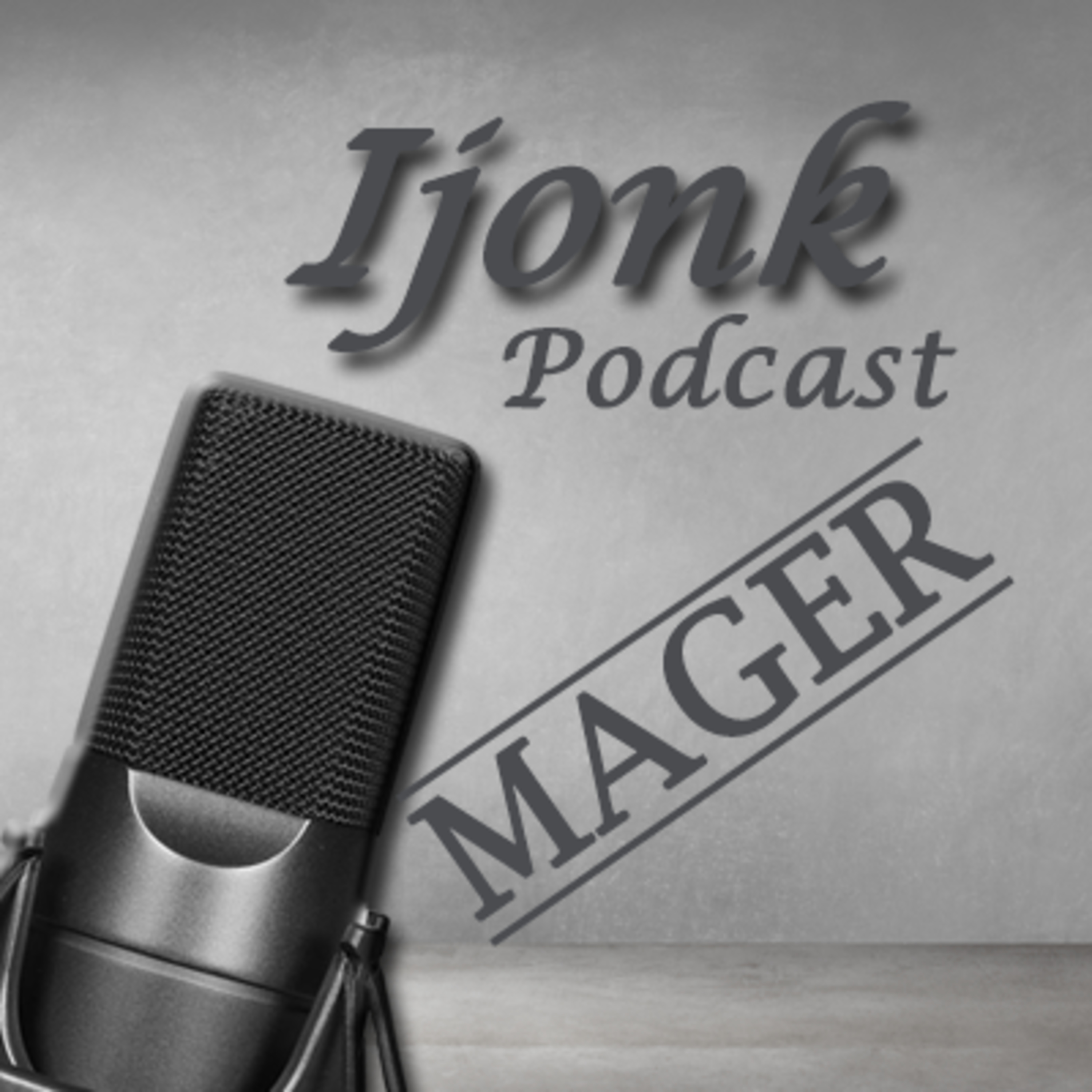 Podcast Mager #Podcast