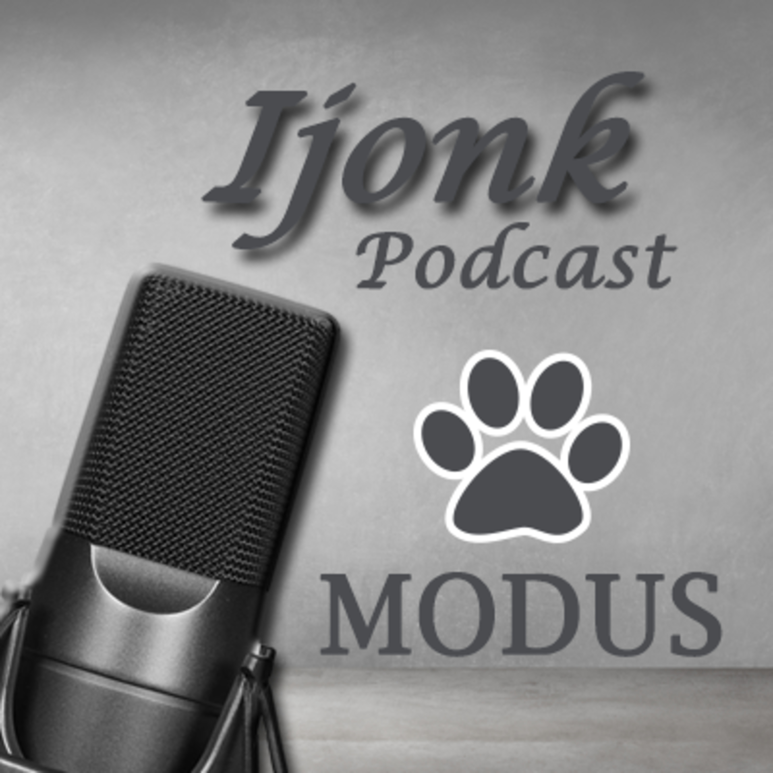 Podcast Modus #Podcast