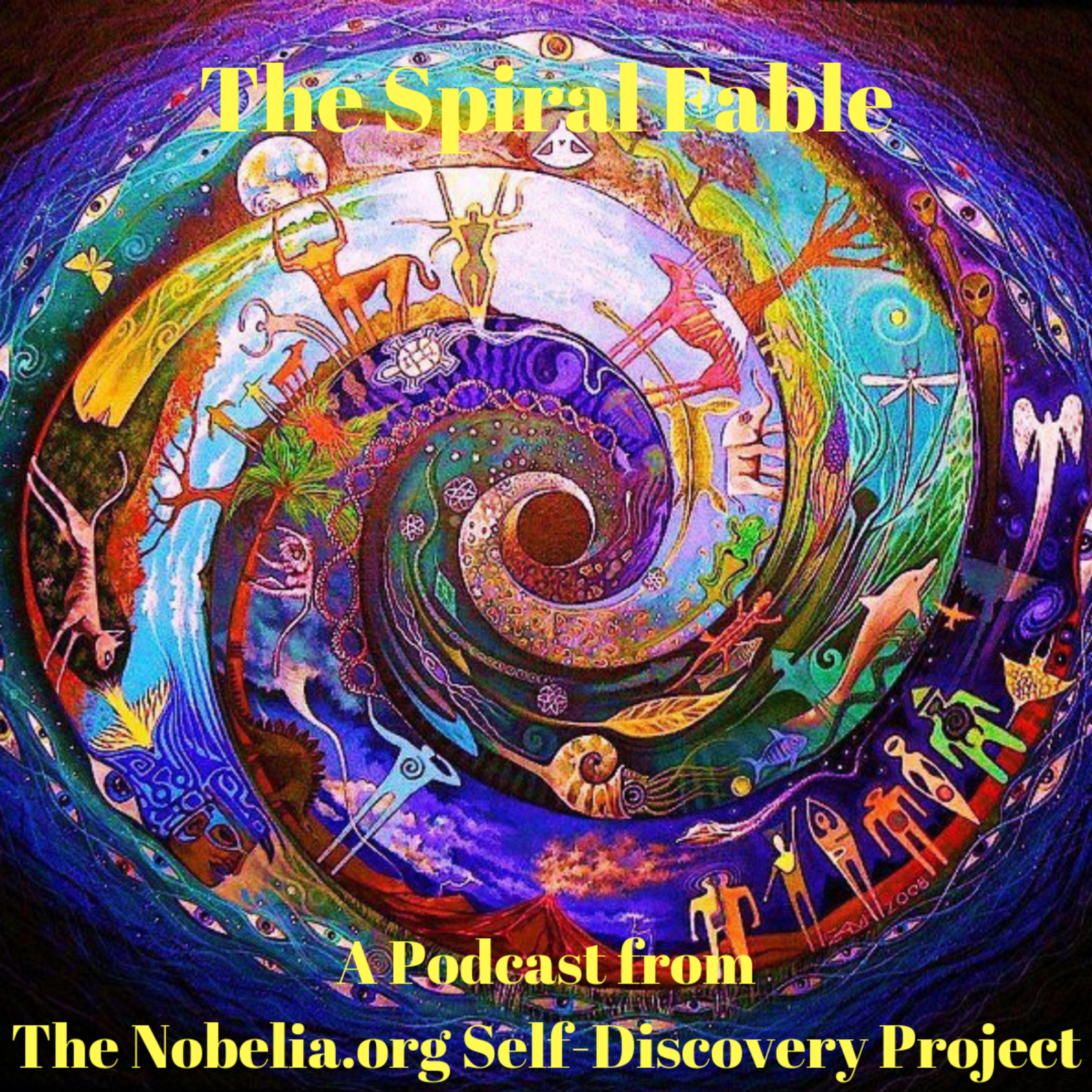 The Spiral Fable