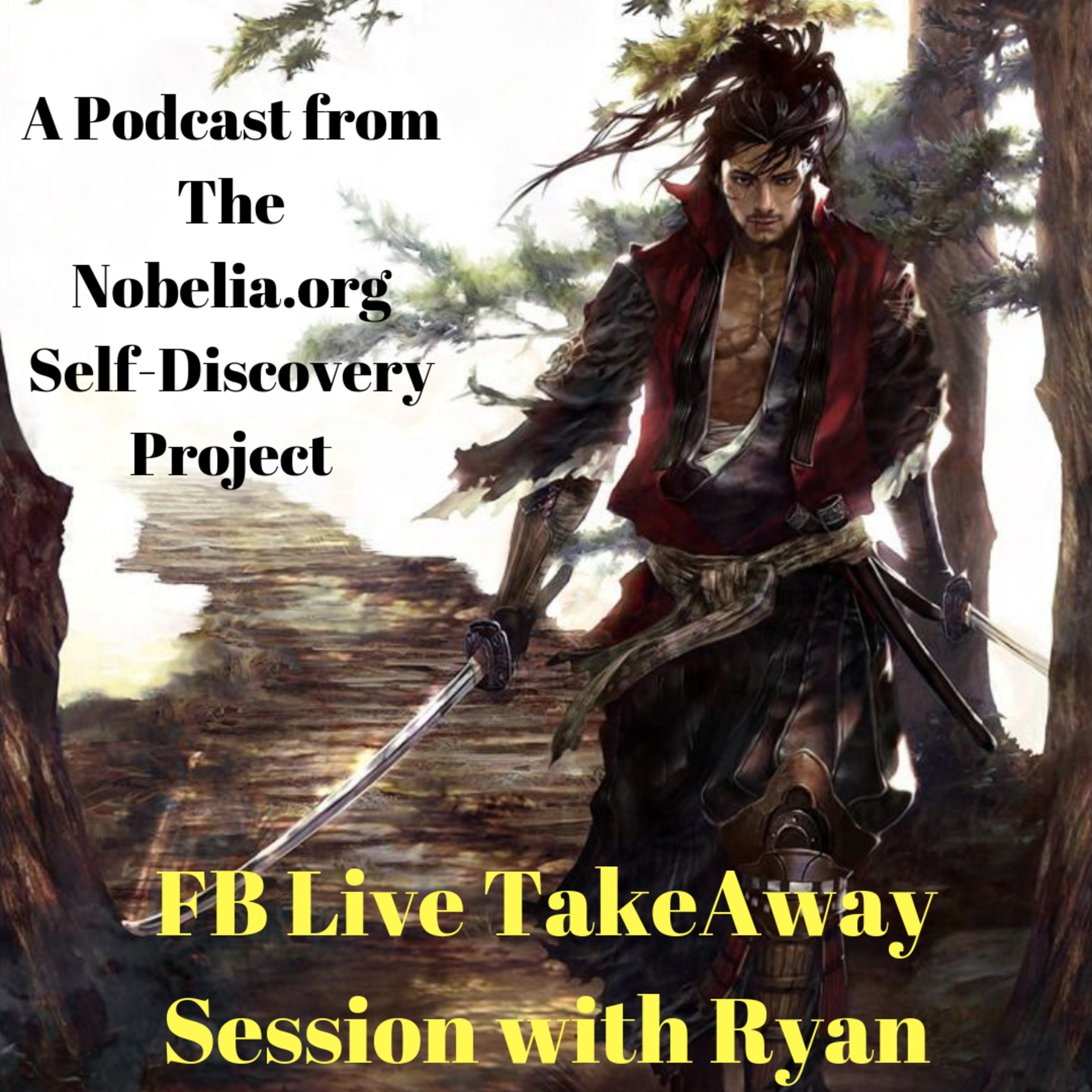 FB Live TakeAway Session with Ryan June 9 2019