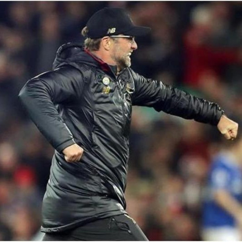 4-0 El Liverpool sin líder generó líderes