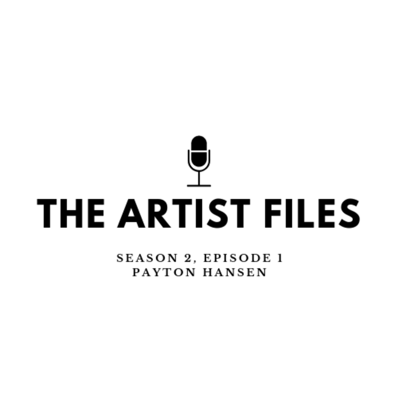 Episode 10 - Payton Hansen