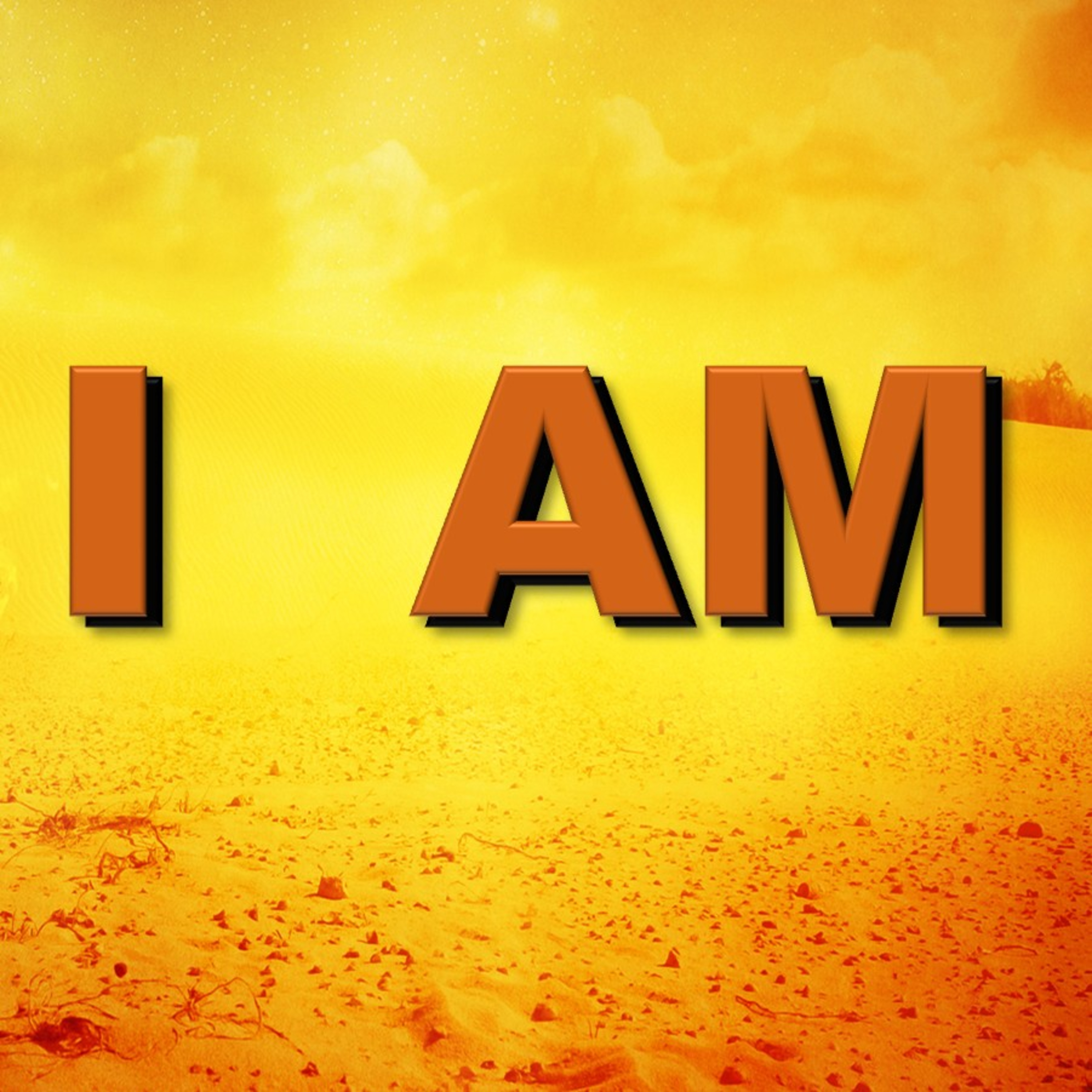 "7 Powerful ""I AM"" Affirmations"