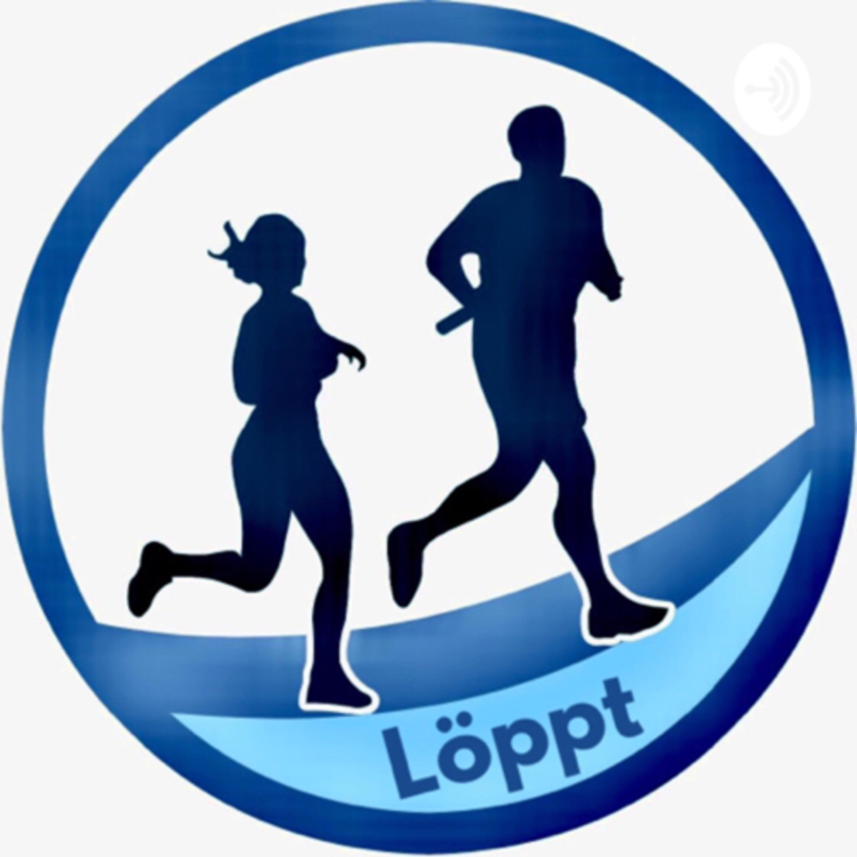 Löppt - Folge 3 mit Benjamin Franke - Hamburgs derzeit schnellsten Marathonläufer und Weltenbummler