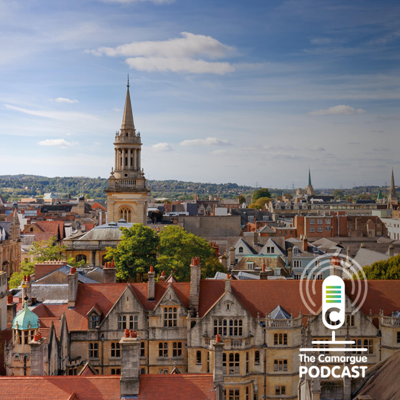 Camargue Podcast