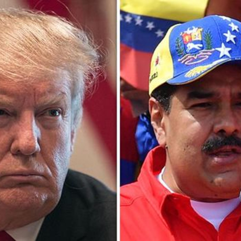 Crisis in Venezuela. Juncture in America.