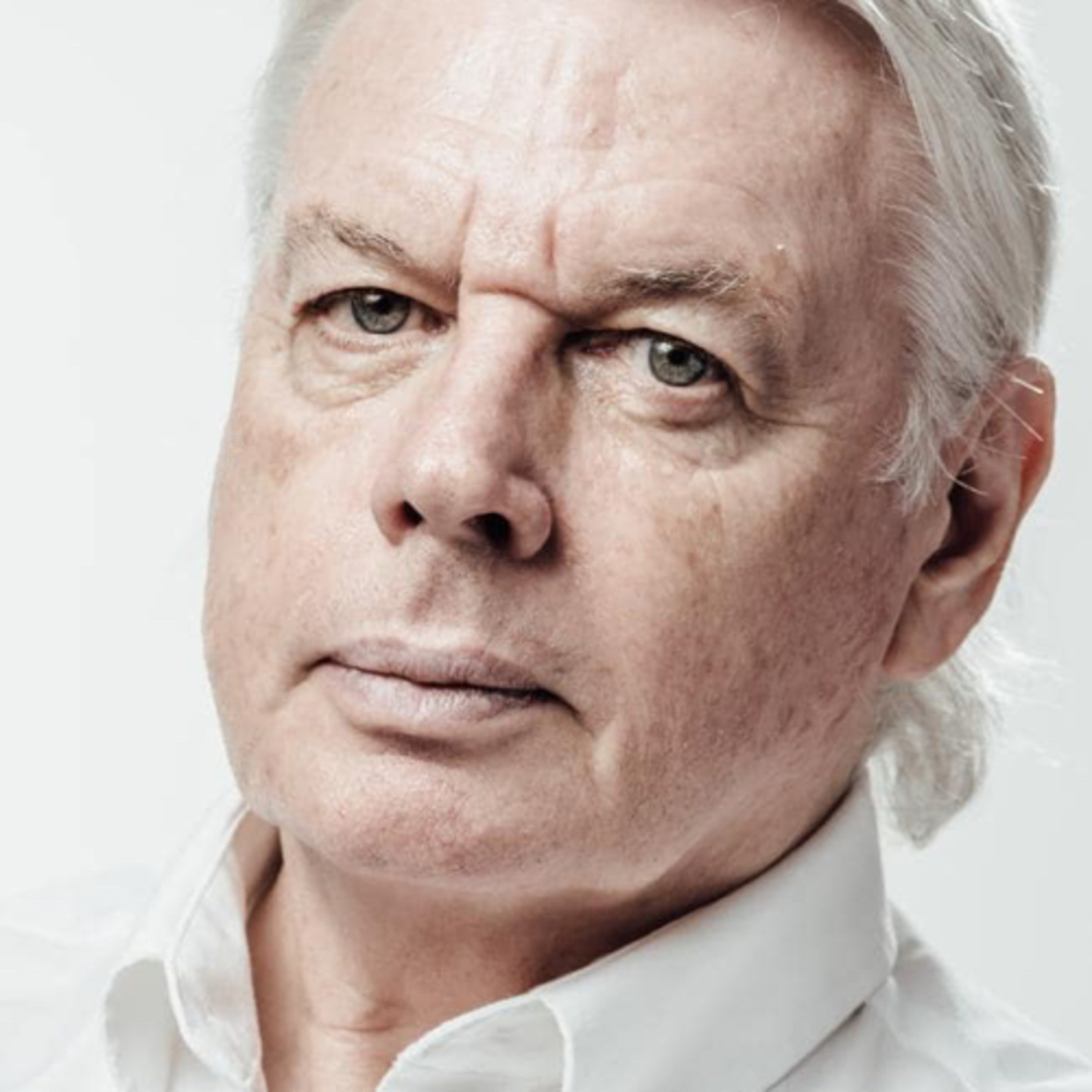 David Icke dissects the Spider Web.