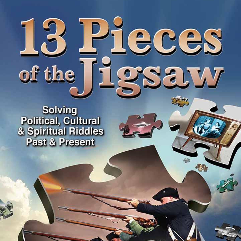 James Perloff: 13 Pieces to the Jigsaw
