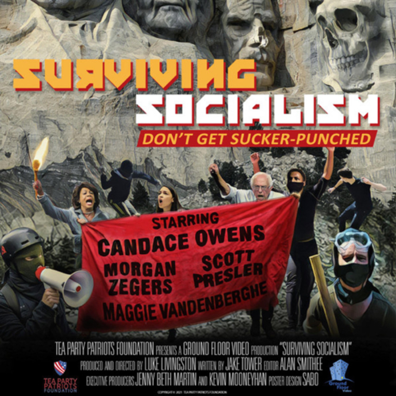 Jake Tower - Surviving Socialism