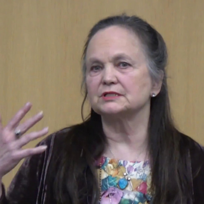 Elana Freeland: Geoengineering Transhumanism (Part 2)