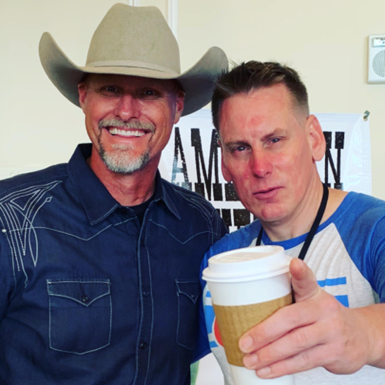 Sheriff Lamb - Saving America