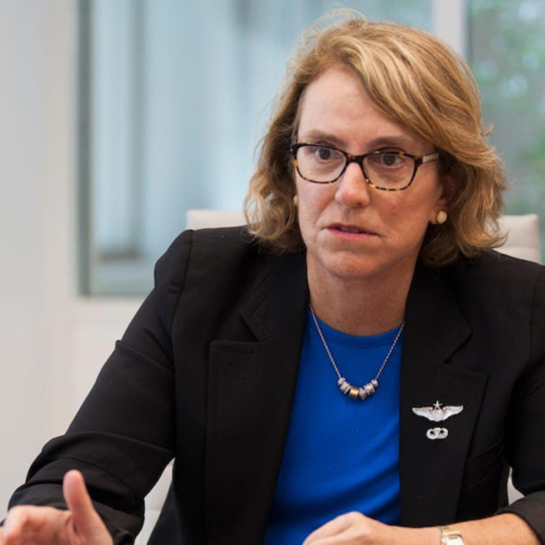 AZ Senator Wendy Rogers