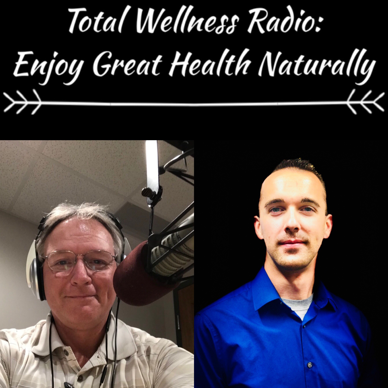 E175 Travis French Natural Health Consultant
